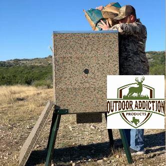 Outdoor Addiction Products with Matt Autenrieth & Andrew Garner