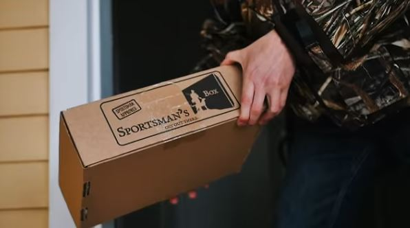 Sportsman's Box with Adam Whitehead