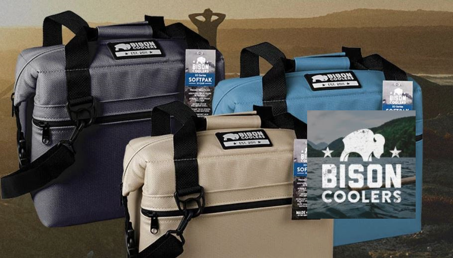 Bison Coolers with Jeremy Denson