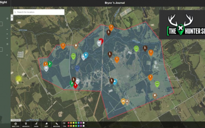 Game & land management made easy (and fun!)
