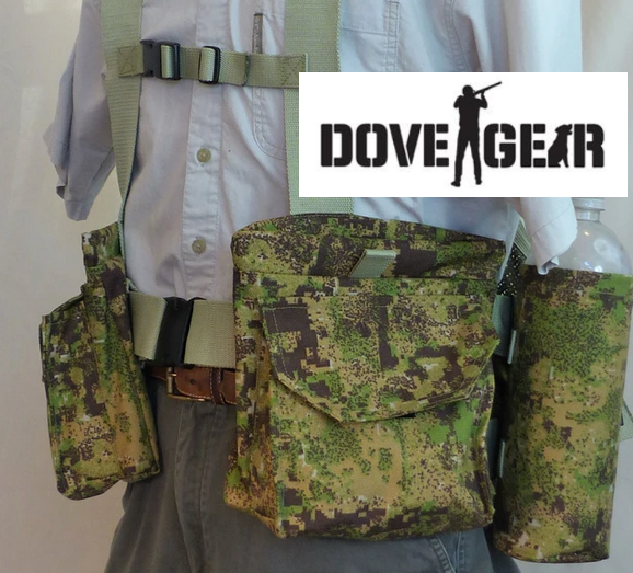 Dove Gear & The Ultimate Bird Vest with Terry Koehler