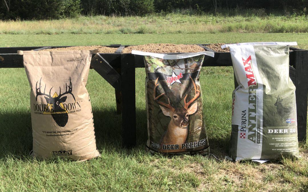Feed Bandit Summer 2020 Battle of the Deer Protein Brands
